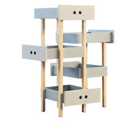 cat tree from drawers and 2x