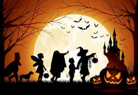 Do you feel less festive when you spend your Halloween without a best scary movie playing on? Now, you don't have to worry about this since you have encountered with the best application to download horror movies-Free HD Video Converter Factory.