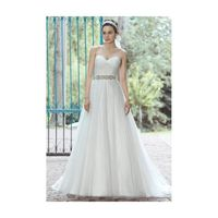 Maggie Sottero - Florence - Stunning Cheap Wedding Dresses|Prom Dresses On sale|Various Bridal Dresses