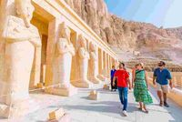 Book your best holiday package tours in cheap prices at Egypt tours. Get special offers info@goldenegypttoutrs.net and Book now to more exclusive deals with hotel, travelling or many more.