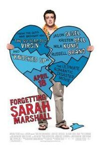 Forgetting Sarah Marshall - Devastated Peter takes a Hawaii vacation in order to deal with recent break-up with his TV star girlfriend, Sarah. Little does he know Sarah's traveling to the same resort as her ex ... and she's bringing along her new ...
