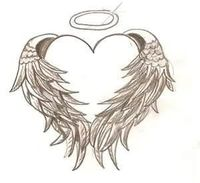 Popular Tattoo Tattoos Of Angel Wings For Women