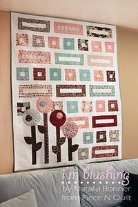 Already on my to do list! I Even bought all the fabric. Why haven't I made it, yet? I love it!