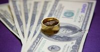 Practical Ways to Save Money Planning Your Wedding