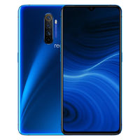 Realme X2 Pro CN Version 6.5 inch FHD+ 90Hz Fluid AMOLED Display HDR10+ NFC 4000mah 50W Super VOOC 64MP Quad Cameras 8GB 128GB UFS3.0 Snapdragon 855 Plus Octa Core 4G Smartphone