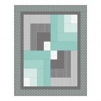 Free Quilt Pattern: Quilt Bars by Tammy Silvers (Tamarini)   Mint Condition by Jackie Fee   Camelot Fabrics