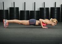 By Jordan Shakeshaft Think bodyweight training can't get intense?