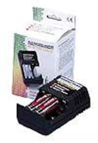 Cordless Battery Charger