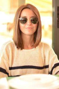 long bob. love my hair short but man I would love to be patient enough to grow it like this! :)