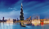 Are you planning for a Burj Khalifa tours</a Know the best time to visit Dubai along with weather, temperature, climate, season and month information for your Dubai daily Tours. Book your trip flat 30% Off or many another discount