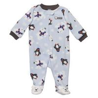 penguins + polar bears?! cuute! (and could totally be worn by a girl ...)
