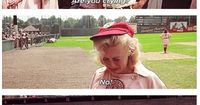 """""""Are you crying?"""" ~ A League of Their Own (1992) ~ Movie Quotes ~ #moviequotes #leagueoftheirown #90smovies"""