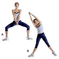 Try This Straight Up Abs Workout for a Flat Belly | Women's Health Magazine