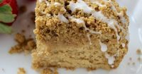 "Perfect Gluten Free and Vegan Coffee Cake �€"" The Fitchen"