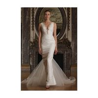 Romona Keveza Luxe Bridal Collection - Spring 2017 - Stunning Cheap Wedding Dresses|Prom Dresses On sale|Various Bridal Dresses