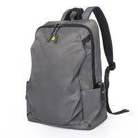 20L USB Backpack Anti-thief 16 Inch Laptop Bag Camping Travel Bag Shoulder Pack Back Zip Pocket Handbag