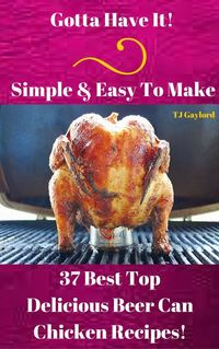 Tender, falling-off-the-bone, moist on the inside, crispy on the outside. That's what you get with beer can chicken. There's quite a bit of lore surrounding beer-can chicken, and for good reason. Just look at that burnished mahogany bird. The ...
