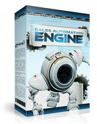 Sales Automation Engine | Sales Automation Engine Review