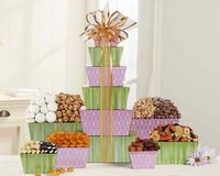 Tower of Sweets by Wine Country Gift Baskets $34.95