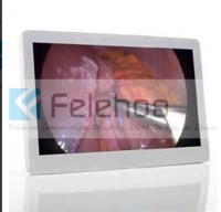 "Advanced 24.1"" HD surgical medical display from Felehoo with high resolution and high brightness at very low price."