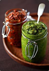 Pesto Recipes In Every Flavor