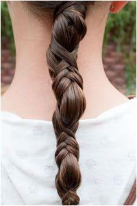 18 Braid Hairstyles To Try This Festive Season