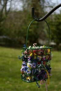 Summer Crafts: Help The Birds Build A Nest | Family Style