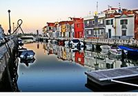 Aveiro, Portugal awesome places