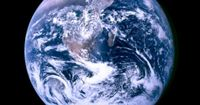 The Original Blue Marble: Photographed by Apollo 17 in 1972 by NASA via digitaltrends: The iconic image of a fully illuminated Earth which changed our lives forever was taken by astronauts with the sun behind them. The earth appeared like a glass marble, ...