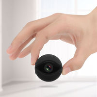iMars A10 Sport Mini HD Camera 1080P High Definition Imaging 360° Rotating Eye Conceptual Design
