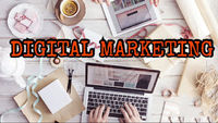 What is meant by digital marketing. digital marketing is a marketing techniques that involves,