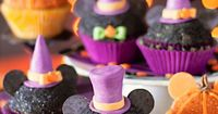 Disney Halloween Cakes   It's our last night at Walt Disney World and we're spending it at ...