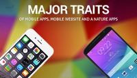 Mobile Apps vs Mobile Website vs Native App - Main Characteristics