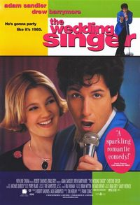 I just loved this romantic comedy. Julia Gulia haha! Plus it has an awesome soundtrack :) Year: 1997 Cast: Adam Sandler, Drew Barrymore, Christine Taylor, Allen Covert, Matthew Glave, Ellen A. Dow, Angela Featherstone, Alexis Arquette, Christina Pickl...