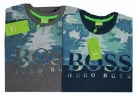 Hugo Boss Casual & Stylish T-Shirts For Juniors £15.00