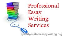 Professional writers of essay writing service will help the students who cannot write essays there own. They have years of experience in essay writing and they have ability to write down essays on any subject. 