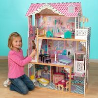 Have to have it. KidKraft Annabelle Dollhouse $139.98