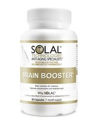 "Brain Booster�""� 