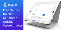 Free Online Invoice Generator Software - Create Quickly attractive unlimited invoices using our free online invoice maker software. Get now in a single click. @ http://bit.ly/FreeInvoiceBilling
