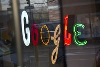 Google's business chief departs for SoftBank in latest leadership change