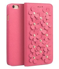 Cherry Blossom iphone 6/6s/6 plus/6s plus leather wallet case