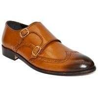 Johny Weber Handmade Painted and Crafted Loafers $229.00