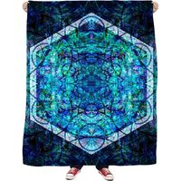 ROFB HEXA M8 Fleece Blanket $65.00