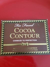 �Ÿ'‹�Ÿ'� Too Faced Cocoa Contour - Brand New in Box �� Authentic $37.95 �Ÿ'‹�Ÿ'�