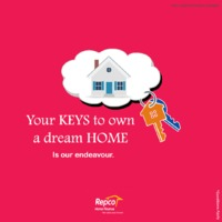 For further details call us at 1800-425-6070 or visit www.repcohome.com