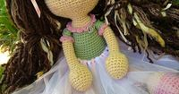 Ravelry: AnnabelsArmoire's Christmas princess