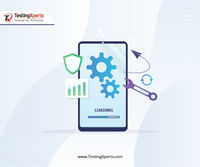 When you have a look in the applications development process as a series of events, then the Q A portion of the cycle is naturally at or close to the endresult. In conventional waterfall businesses, testers are usually engaged within weeks of beginning th...