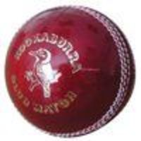 KOOKABURRA Club Cricket Ball (AK109) Excellent quality Australian made 4 - piece construction with moulded cork/rubber core. Selected http://www.comparestoreprices.co.uk/cricket-equipment/kookaburra-club-cricket-ball-ak109-.asp