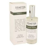 Demeter Funeral Home Cologne Spray By Demeter $23.47