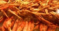 How to Cook Crab Legs in the Oven...Yum!